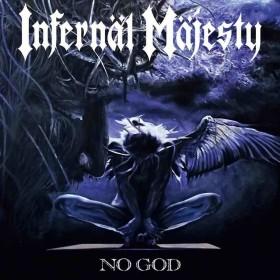 Infernäl Mäjesty – No God...