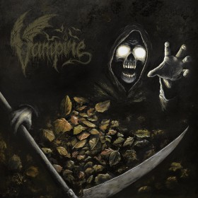 Vampire - Vampire - CD