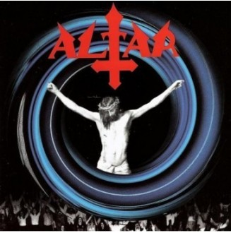 Altar - Youth Against...