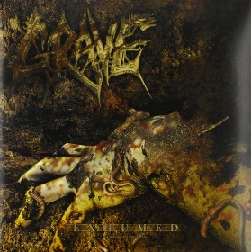 Grave ‎– Exhumed - A Grave...