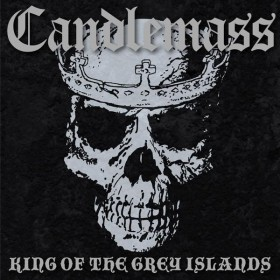 Candlemass ‎– King Of The...