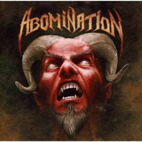 Abomination ‎– Abomination...