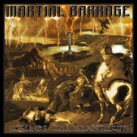 Martial Barrage – Call Of...