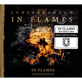 In Flames ‎– Subterranean -...