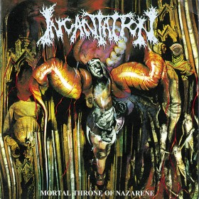Incantation – Mortal...
