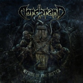 Mordbrand ‎– Hymns Of The...
