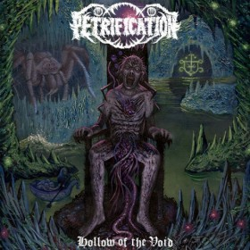 Petrification - Hollow of...