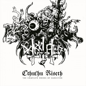 Darkified - Cthulhu Riseth...