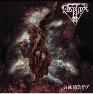 Asphyx – Asphyx - 2LP (clear)