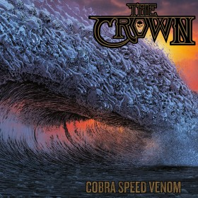 The Crown - Cobra Speed...
