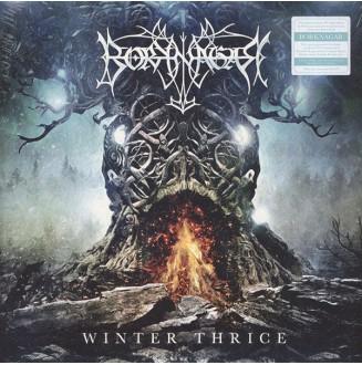 Borknagar – Winter Thrice...