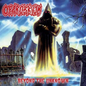 Opprobrium - Beyond the...