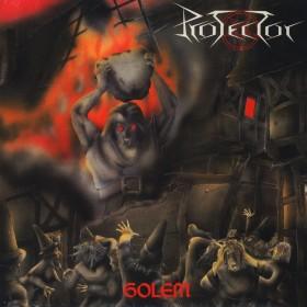 Protector - Golem - LP...