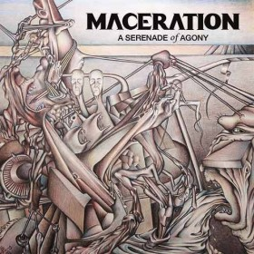 Maceration - A Serenade of...