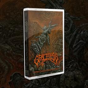Graceless - Where Vultures...