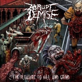 Abrupt Demise - The...