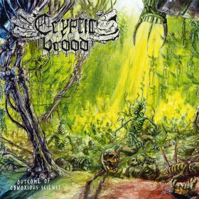 Cryptic Brood - Outcome of...
