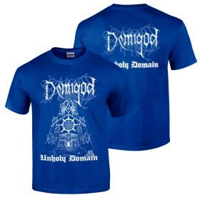 Demigod - Unholy Domain -...