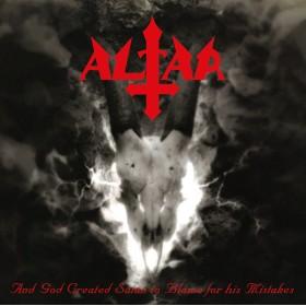 Altar - And God Created...