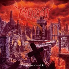 Invictus – The Catacombs Of...