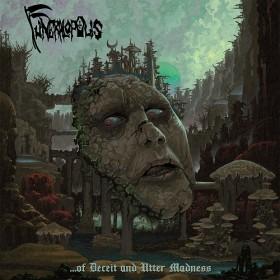 Funeralopolis - ...of...