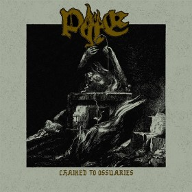 Pyre - Chained to Ossuaries...