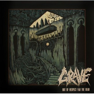 Grave – Out Of Respect For...