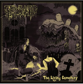 Graveyard Ghoul – The...