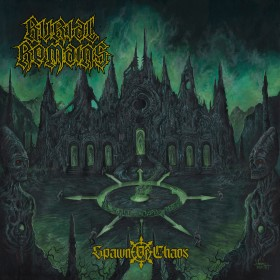 Burial Remains - Spawn of...