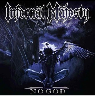 Infernäl Mäjesty - No God -...