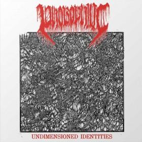 Phobophilic - Undimensioned...