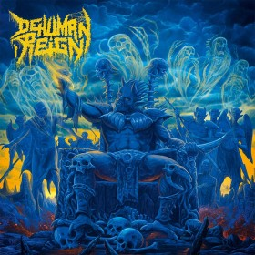 Dehuman Reign - Descending...