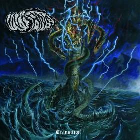 Inisans - Transition - CD