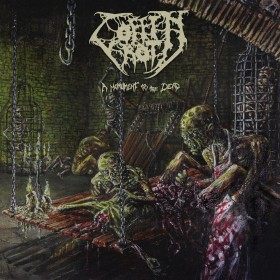 Coffin Rot - A Monument To...