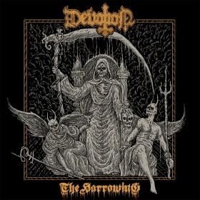 Devotion - The Harrowing - CD