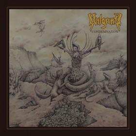 Valgrind - Condemnation - CD