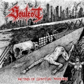 Soulrot - Victims of...