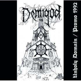 Demigod - Unholy Domain /...