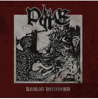 PYRE CD