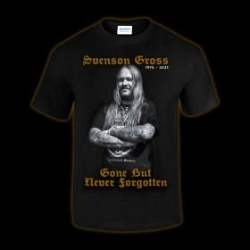 Svenson Gross - Gone But...