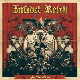 Infidel Reich - N.W.O. -...