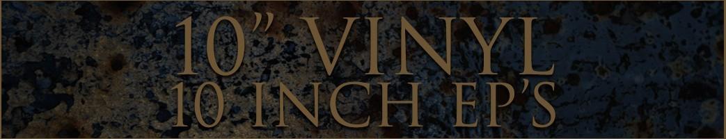 """10"""" inch vnyl"""